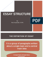 2- The structure of an essay.pptx