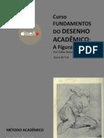 AULA06T14-Desenho e Anatomia Artistica