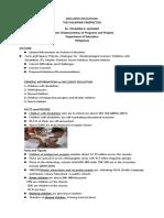 Inclusive Education Quijano