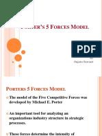 25951220 Porters 5 Forces Model