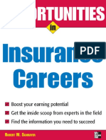 Robert Schrayer - Opportunities in Insurance Careers (2007).pdf