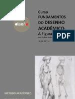 AULA04T14-Desenho e Anatomia Artistica