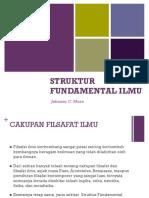 Filsafat Ilmu 3-Struktur