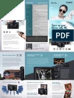 Sx 740 Hs Brochure Eng