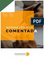E-book 2_ISO 9001 2015_comentada