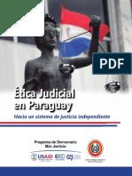 Etica Judicial del Paraguay