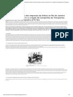 O Estado, a formação das empresas de ônibus no Rio de Janeiro do início do século XX e a criação da Companhia de Transportes Coletivos do Rio de Janeiro (CTC-RJ) _ Chão Urbano.pdf