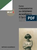 AULAT14-Desenho e Anatomia Artistica -Galber Rocha- 2019.pdf