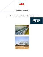 T&D-electrical