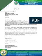 GPTA Request Fo Clean-Up Drive