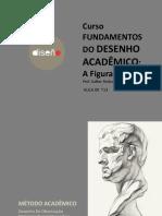 AULA09T13-Desenho Acadêmico