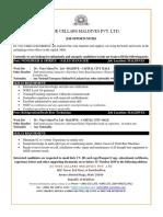 Advertisement - Vacancies 10.05.2019 -Sales Manager Updated