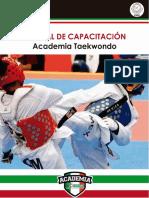 Taekwondo CONADE