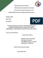 República Bolivariana de Venezuela - is.docx