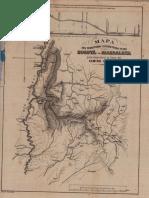 Camino Carretero Al Magdalena Informe Del Presidente de La Junta Administradora Del Camino de Occidente