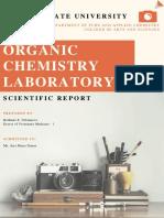 Scientific Report