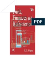 R.C. Gupta - Fuels, Furnaces and Refractories-PHI Learning (2016)
