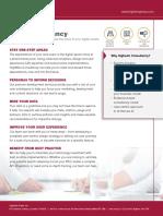 Factsheet Consultancy