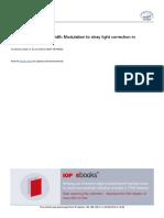 Journal of Instrumentation Volume 14 Issue 06 2019 Doi 10.10881748-02211