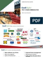 Pro 10 Retail Presentation