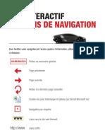 Renault - Document de Reference 2010 Interactif
