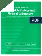 Buku Ajar Patologi Klinik