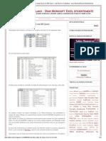Consolidar Datos de Hojas Excel Con MS Query _ JLD Excel en Castellano - Usar Microsoft Excel Eficientemente