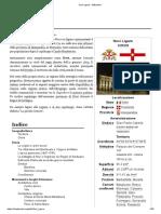 Novi Ligure - Wikipedia