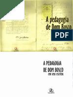 A PEDAGOGIA DE DOM BOSCO EM SEUS ESCRITOS.pdf