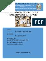 Metodologia de Analisis de Requisitos (1)