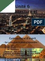 Les Grands Projets de Paris