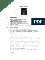Curriculum Emilio