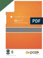 EZSurv Installation[1]