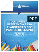 Referencia curricular tocantins