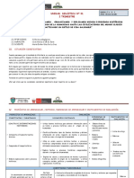 I  UNIDAD 2019  - 1° SEC