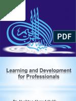 L & D Professionals