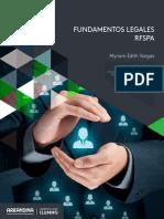 FUNDAMENTOS LEGALES GESTION DEL RIESGO