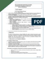 Gfpi-f-019_formato_guia_de_aprendizaje - Proyecto Final Caso de Estudio
