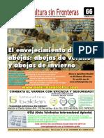 Apicultura Sin Fronteras n66 Enero 2012 18p