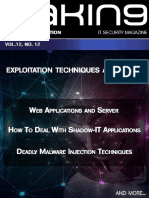 Exploitation Techniques and Tools Preview