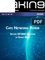 Review Cato Networks