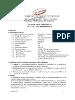 SPA Practicas Pre Profesionales I