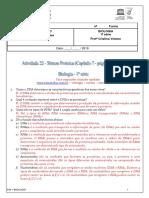 ATIV.1.22-GABARITO (Síntese Proteica)