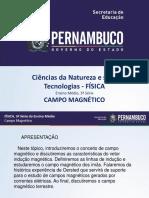 Propriedades dos imãs e do campo magnético terrestre.ppt