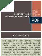 Fundamentos de Contabilidad II