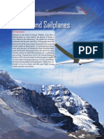 FAA Glider Flying Handbook - Chapter 01