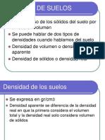 Clase 6 Edafologia Densidad y Estructura de Suelos