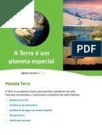1. Terra Planeta Da Vida