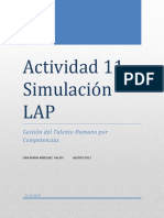 actividad 11 simulacion