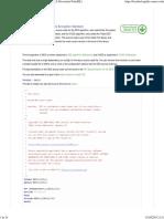 DES Source Code - 3-DES - Triple DES